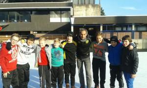 D2-Junioren_Eislaufen_2014